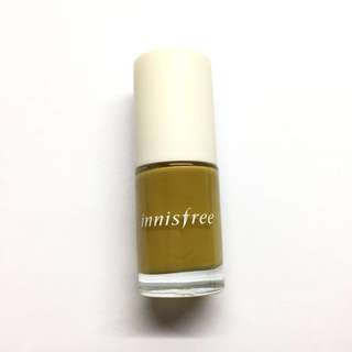 Innisfree real color nail 46
