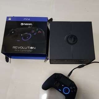 Ps4 Nacon Pro Revolution Controller