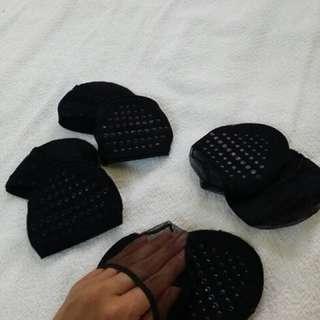 Anti slip stocking