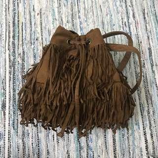 H&M Bohemian Bag