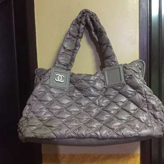 Chanel Quiltted Bag