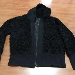 Hooded Winter Jacket from Korea