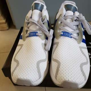 REPRICED! Adidas Equipment 1991