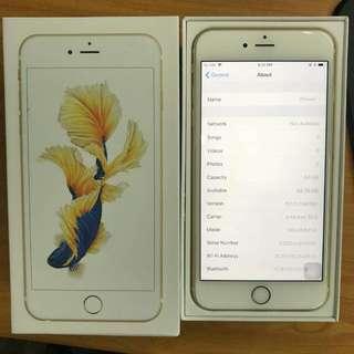 Iphone 6s untk djual urgent nk guna duit