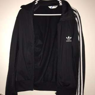Adidas Originals Trefoil Stripped Jacket