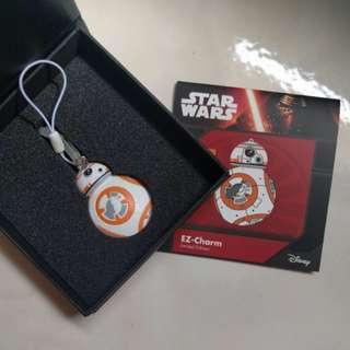 Limited Edition Star Wars BB-8 EZ-Charm
