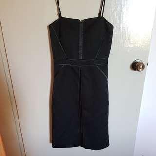 Marcs Little Black Dress