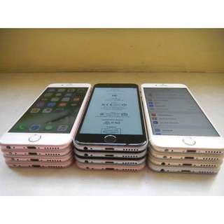 Original Myset Iphone 6s Plus