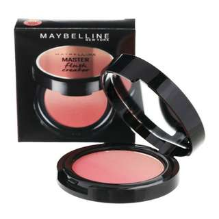 MAYBELLINE MASTER FLUSH Creator BLUSH ON