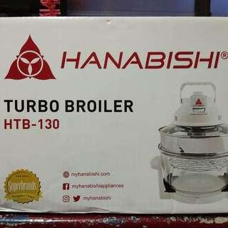 Hanabishi Turbo Broiler