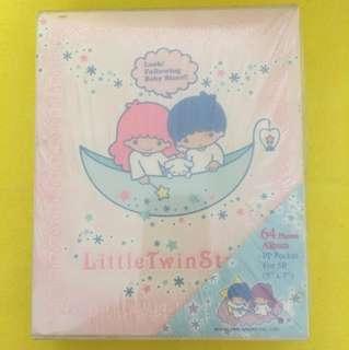 Little TwinStar Photo Album 5R
