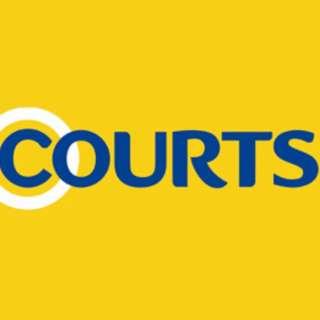 Courts vouchers