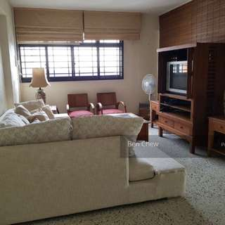 For Rent (3+1) Blk 230, Toa Payoh Lorong 8