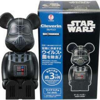 Star Wars Darth Vader Celeverin Bearbrick Air Purifier