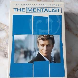 Mentalist season one
