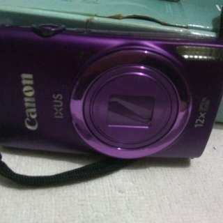 Canon Ixus 265Hs Special Edition