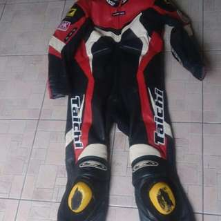 Racing suit - Rs taichi