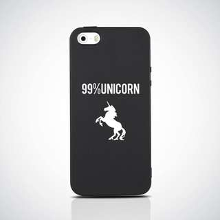 ⚜️99% UNICORN MATTE SOFT CASE FOR IPHONE⚜️
