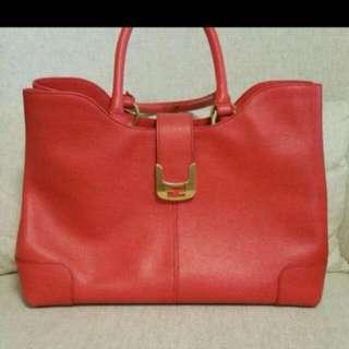 Xmas fast deal !!Authentic Fendi Bag