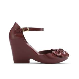SALE Melissa Lady Love Lll Ad Wedges