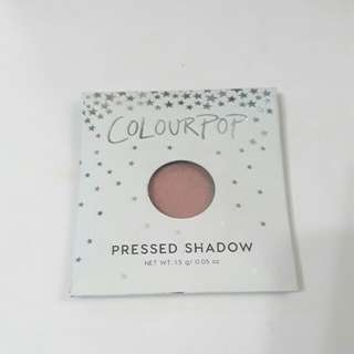 🚚 mac pigment rose 替代色 Colourpop come and get it  #舊愛換新歡