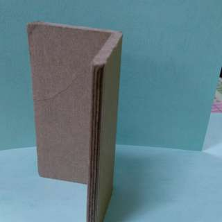 L型厚紙板