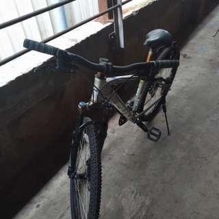 Khs bike