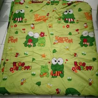 Bedcover 180x160