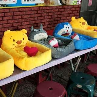 暢銷寵物窩