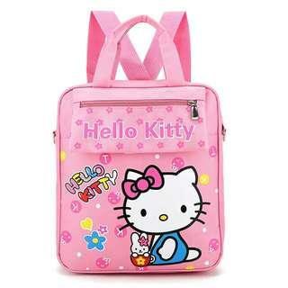 3 Way Hello Kitty Tuition Bag