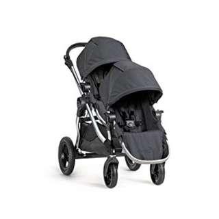 Prelove baby jogger cityselect stroller