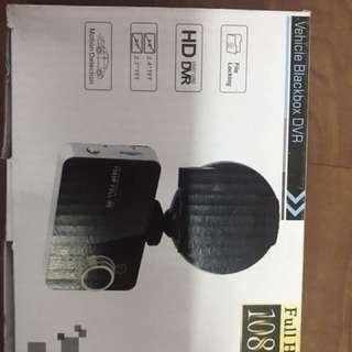 DVR CAMCORDER HD