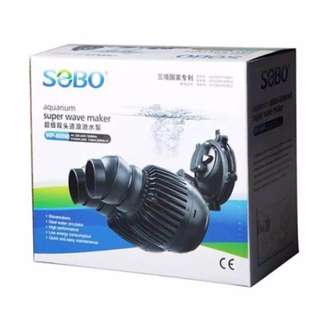 Sobo WP-800M Twinhead 20000L/H Wave Maker for Fish Tank