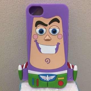 Softcase Buzz Lightyear Iphone 5/5s