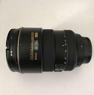 Nikon 17-55