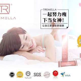 Purchase 4 Boxes @ Price of 3 boxes!!!! Tremella Dx Japan Enzymes Nite Drink