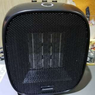 電子暖爐 超靜音 好用 第二批貨品 貨品已剩不多