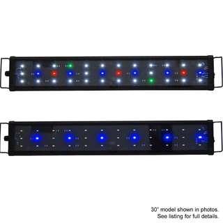 5 ft beams work light