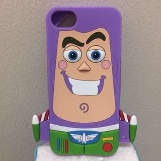 Softcase Buzz Lightyear Iphone 5/5s