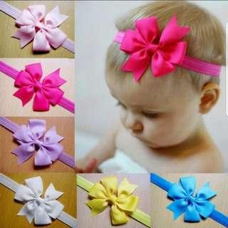 Baby Girl Headband