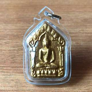 !($58)! Thai Amulet - Phra Khun Paen - Lp Sin - Thai Amulets