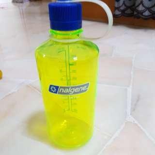 Nalgene Water Bottle 1litre