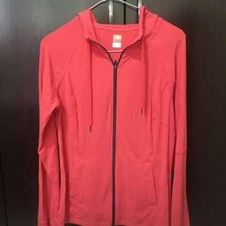 Lucy exercise jacket