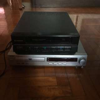 PHILIP DVD PLAYER  USED SELLING $20