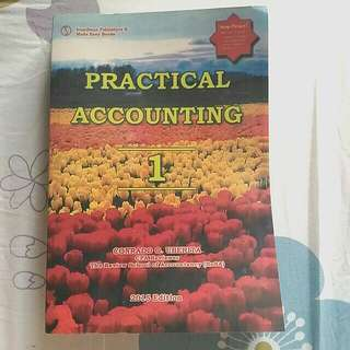 Practical Accounting by Uberita 2015ed