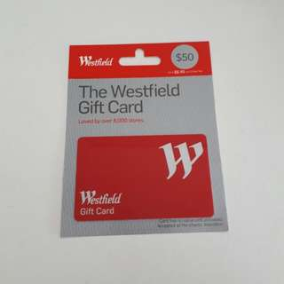 Westfield Gift Card Discount – Making the Most From Your Westfield Prepaid Gift Card Shoppers looking for a rewarding gift card experience really have it nailed with a Westfield Prepaid Gift Card Providing a loved one with a Westfield prepaid gift card is a sure way to bring happiness.