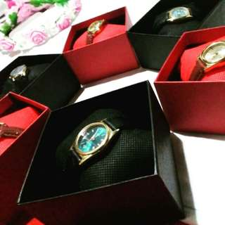 ON HAND! Chic and Hip trendy watches
