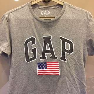 Gap美國T-shirt