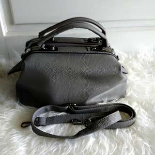 Tas import doctor