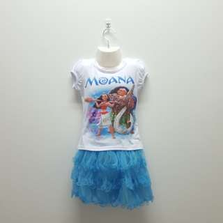 MOANA SET - BLUE